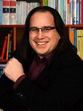 Carlos González - Rivera